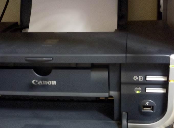 Cannon iP4300 プリンター