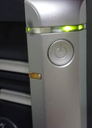 iP4300のエラーランプ
